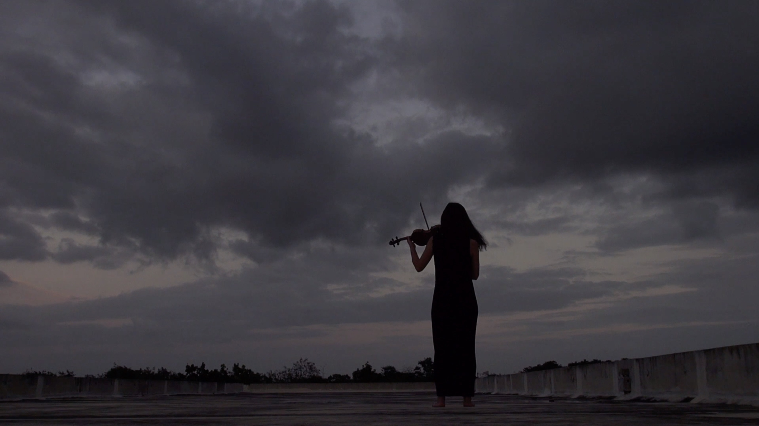 Video still, Earth Rhythms (YH3) small